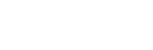 simpleburger© - Transparent | Regional | Echt
